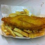 Cod n Chips