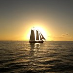 Most beautiful pic of Schooner America 2.0. Am having this blown up for a pic for my house. Amaz
