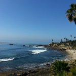 Views from Heisler Park