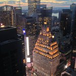 Vistas a Times Square