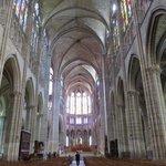 St. Denis Basilica