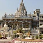 Paresnath Temple