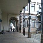 Museu da República.