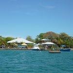 Tobri Divers Resort Roatan Honduras