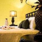 Pinapple Room