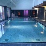 Pool / Spa Area