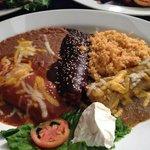 Enchiladas Jalisco
