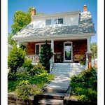 Simcoe Suites on the Henley B&B in Old Port Dalhousie