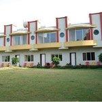 Photo de SVInns Dwarkadhish Resort