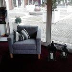 Photo de Hotel Am Stadtpark