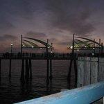 Nearby Redondo Beach Pier