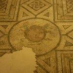 Mosaic: Medusa