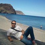 Una paz y tranquilidad en sus playas