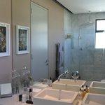 Bathroom - Persian room