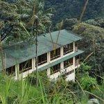 San Jorge Eco-Lodge Tandayapa