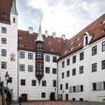 The Alter hof
