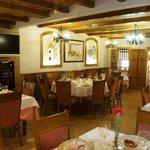 Nuestro Asador Restaurante.