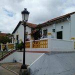 Barrio Obrero Reina Victoria .Huelva