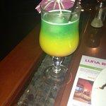 Honeymoon cocktail - Yummy