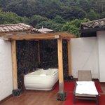 Suite Mi Amor - Terrace