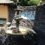 El Crater Spa