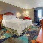 Hampton Inn Milpitas - King Room