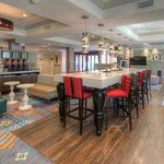 Hampton Inn Milpitas - Dining Area