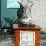 Venus of Estepona, Museo Arqueologico
