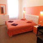 Apartment BIANCO - bedroom