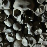The Ossuary under St. James' Church