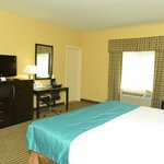 Whitney Inn & Suites
