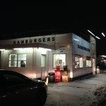 Greene's Hamburgers