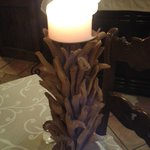 snazzy candle