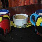 Morning Coffee *yum*