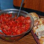 Tomates siciliens