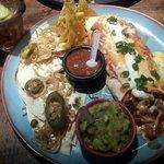 Burrito El Grande