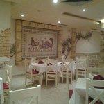 enjoy the italian restaurant