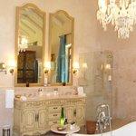 Bathroom - Room 6