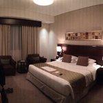 Standaard room
