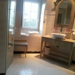 salle de bain. Franck& stephanie