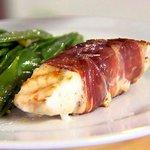 Fantastic fresh fish and seafood