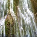 El Salto de Limon waterfall