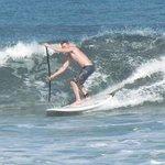 surf good!