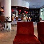 Melt Lounge Bar!
