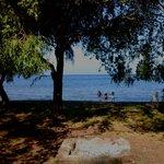 Photo de Playa Maqui Lodge