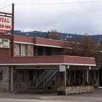 Royal Motor Inn Foto
