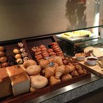 The Continental Breakfast