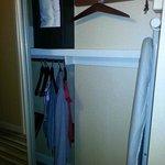 odd closet