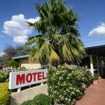 Bild från Plainsman Motel