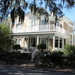 Savannah Historic District